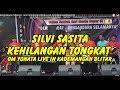 Download Video KEHILANGAN TONGKAT -  SILVI SASITA OM YONATA LIVE IN KADEMANGAN BLITAR 3GP MP4 FLV