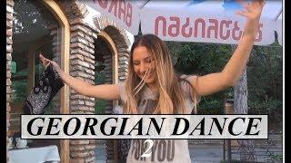 Georgia/Signagi (Georgian Dance 2)  Part 8
