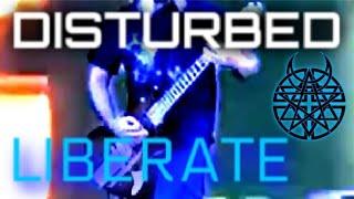 Disturbed - Liberate (Guitar Cover)
