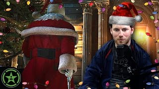Let's Watch - Hitman Holiday Hoarders