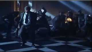 Michael Jackson Ghosts Dance(Old Man)