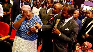 Must Watch! Brain 🧠 Tumor healed - surgery cancelled (Accurate Prophecy with Alph LUKAU)