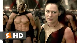 300: Rise of an Empire (2014) - Spartan Rescue Scene (10/10)   Movieclips