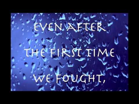Fallen- Sam Khan (Original) Official Lyric Video