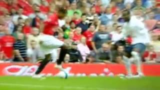 Akon - Smack That  ( football skills)