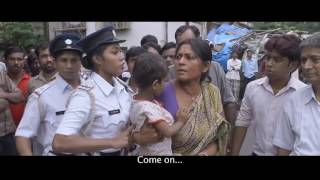 Nayanchapar Dinratri   Latest Bengali Movie 2015   Official Trailer   Roopa Ganguly   YouTube