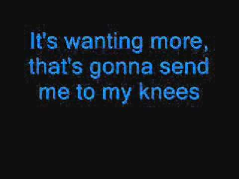 Gravity - John Mayer [Lyrics]