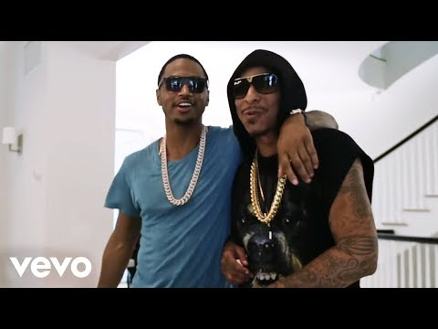 J.R. - Best Friend ft. Trey Songz