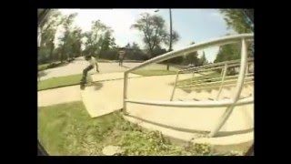 intro Foundation Cataclysmic Abyss skateboard
