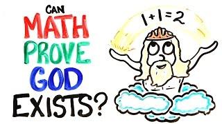 Can Math Prove God