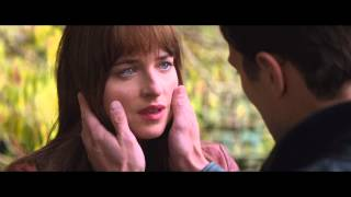 Fifty Shades Of Grey - A Look Inside