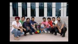 Bhangra Boliyan (Burrraahh) Various Artists.wmv