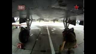 MiG-31 Interceptor GoPro Cam