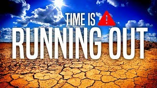 "Study Warns of ""Runaway"" Global Warming if Action Isn"
