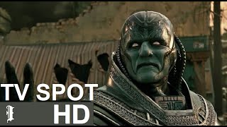 X Men Apocalypse NEW TV Spot - GOD (2016)  20th Century FOX  Marvel Superhero Movie HD