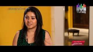 """Asli Voice - """"Bhage Re Mann"""" by Sunidhi Chauhan Exclusive only on MTunes HD"""