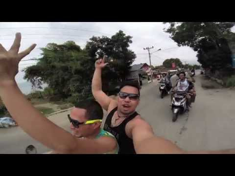 Indonesia Backpackers Da Journey