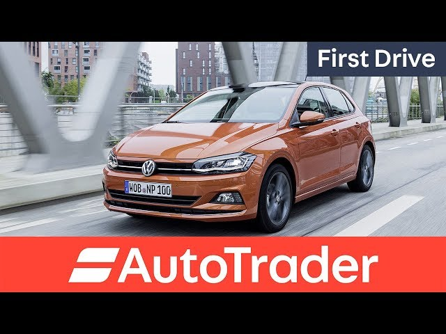Volkswagen Polo 2018 first drive review
