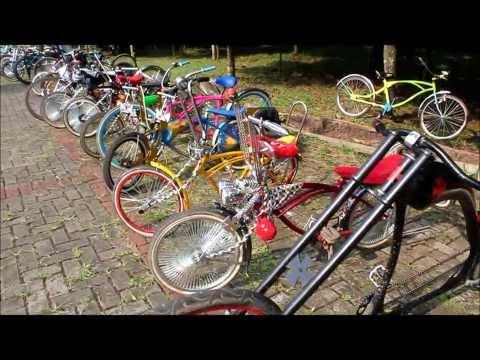 Anniversary Bekasi Punxrawk Lowrider #1