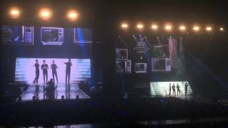 20151220 god콘서트 윤계상 리퀘스트 풀버전, 발걸음