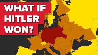 What If Hitler Had Won?