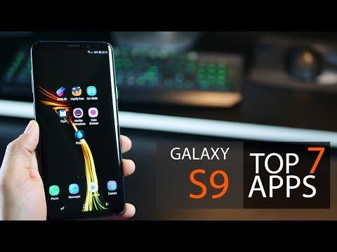 Xxx Mp4 Top 7 Apps For Samsung Galaxy S9 S9 Plus 3gp Sex