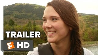 Once I Was a Beehive Official Trailer 1 (2015) - Adam Johnson Movie HD