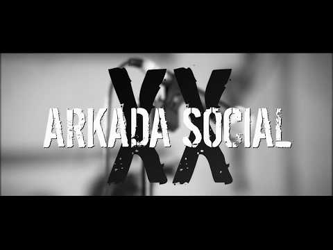 Xxx Mp4 ARKADA SOCIAL XX Official Video 3gp Sex