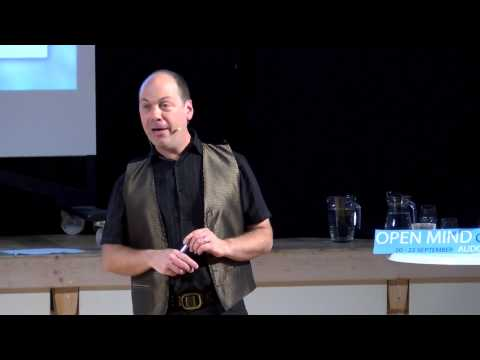 watch A Conspiracy History of the World, Andy Thomas