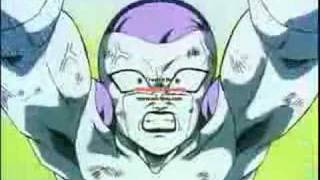 Dragon Ball Z The Final Game Pt. One The Final Countdown