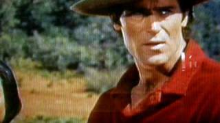 Clint Walker is Yellowstone Kelly