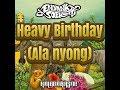Download Video Cover Endank Soekamti ft Jarwo Heavy Birthday (ala nyong) 3GP MP4 FLV