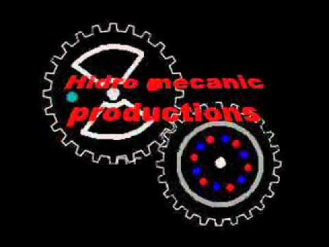 Hidromecanic productions intro