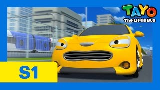 Tayo S2 EP22 Speeding is Dangerous l Tayo the Little Bus