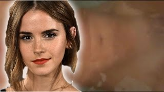 Emma Watson NUDE Video LEAKED With Her In The Bathtub!!!   BOOBS EXPOSED!!