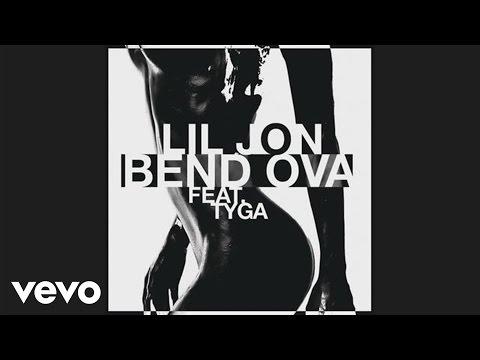 Lil Jon - Bend Ova (audio) ft. Tyga