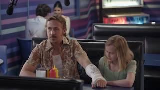 The Nice Guys B-Roll - Ryan Gosling, Russell Crowe, Matt Bomer, Kim Basinger, Margaret Qualley
