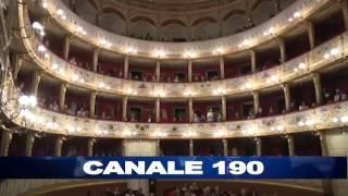 BARLETTA | Starodubtsev vince il Premio Mauro Paolo Monopoli