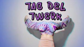 TAG DEL TWERK / Paula del Villar