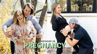 our pregnancy journey | the east family