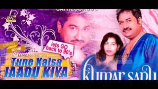 O PRIYA Tune Kaisa Jadu Kiya   Full Song   Kumar Sanu & Mahi Gautam   Main Tera Deewana   Love Song
