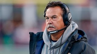 We Need To Talk: Rams fire Jeff Fisher
