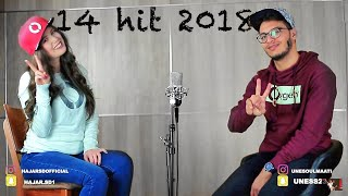 Sing Off Mashup Hit 2018 احسن اغاني 2017 ft Hajar Sd