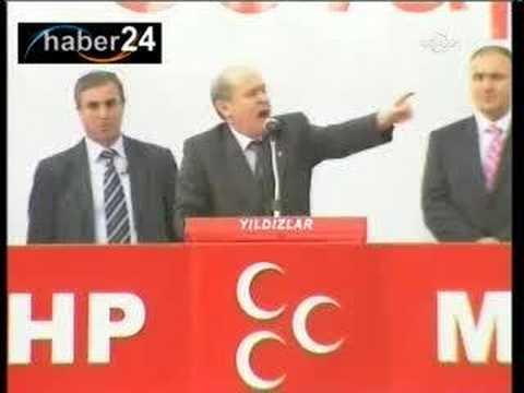 Devlet Bahçeliden tayyip erdoğana ip