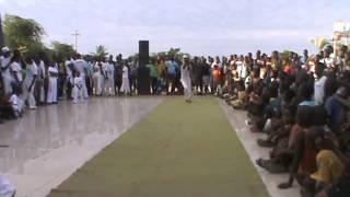 Centro Cultural Senzala de Luanda - Angola - África
