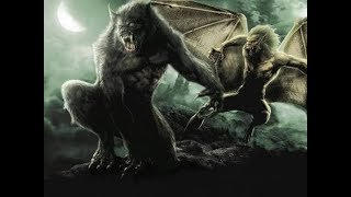 Werewolf and Vampires    Best Hollywood Adventure Action Movie HD    new Hollywood movie 2018