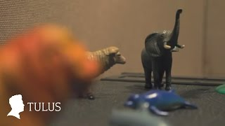 TULUS - Diorama (Studio Live)