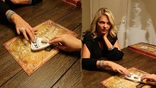 THE CRAZIEST OUIJA BOARD EXPERIENCE EVER!