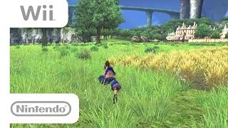 Xenoblade Chronicles 2 - Wii Trailer