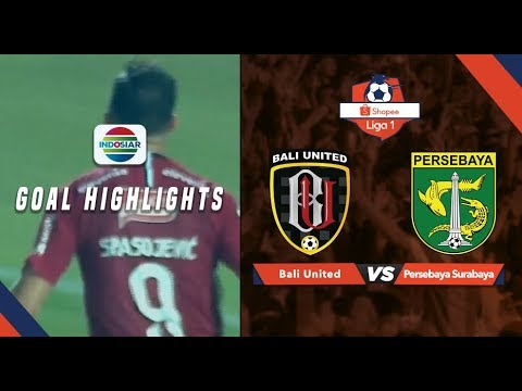 Xxx Mp4 Bali United 2 Vs Persebaya Surabaya 1 Goal Highlights Shopee Liga 1 3gp Sex